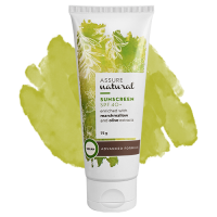 Assure Natural Sunscreen SPF 40+