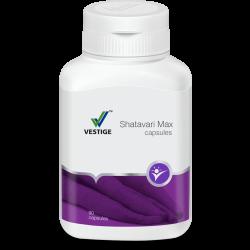 Shatavari Max