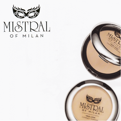 Vestige Mistral of Milan True Look Compact Powder