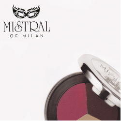 Mistral of Milan True Emotion Eyeshadow