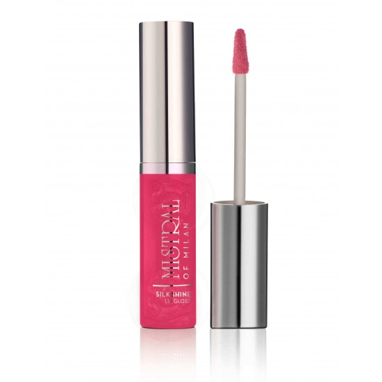 Mistral of Milan Silk Shine Lip Gloss