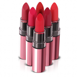 Mistral of Milan Perfect Matte Lipstick