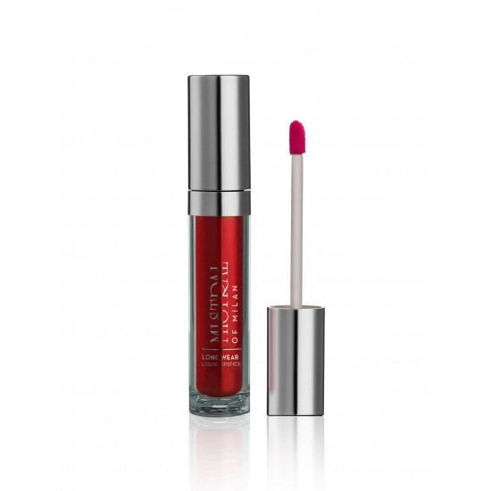 Mistral of Milan Long Wear Liquid Lipstick