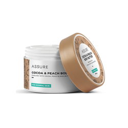 Assure Cocoa & Peach Body Butter