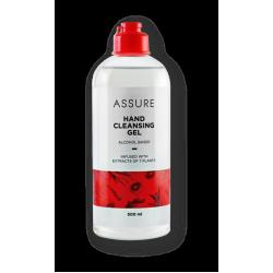 Assure Hand Cleansing Gel
