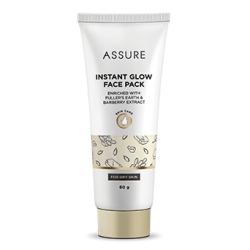 Assure Insta Glow (Face Pack)