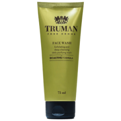 Truman Face Wash
